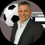 Helmut Freudenberger Vorstand Sport